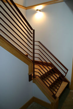 Baltimore Railings & Stairs - Baltimore Railings & Stairs - Home on